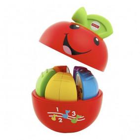 Խնձոր DYY40 Ծիծաղիր և սովորիր ուսուցանող Fisher