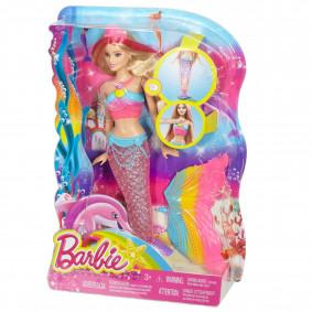 Տիկնիկ DHC40 Dreamtopia Ուրախ Ջրահարս Barbie