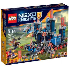 Կոնստրուկտոր 70317 Nexo Knights LEGO