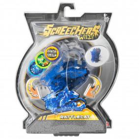 Մեքենա-տրանսֆորմեր 34823 Ռետտլկետ լ2 ТМ Screechers