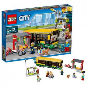 Կոնստրուկտոր 60154 City Town LEGO