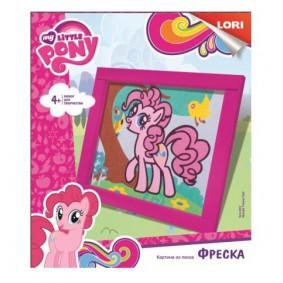 Ֆրեսկա Кпп-002 Նկար. Hasbro My Little Pony Պինկի