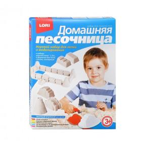Խաղ. հավաքածու ծեփելու և մոդելավորելու համար Дп-03