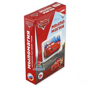 Օճառ կախարդանք Մեքենաներ Млд-003 LORI