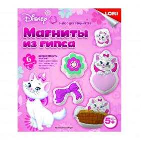 Գիպսից մագնիտներ Disney Կատու Մարի Мд-016 LORI
