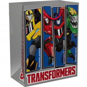 Նվերի տոպրակ 33166 Transformers 230*180*100