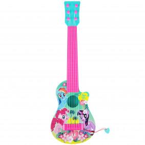 Իմ փոքրիկ Պոնի: Խաղալիք կիթառ ТМ My Little Pony