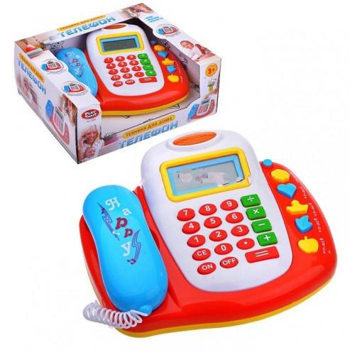 Հեռախոս 2307 Տեխնիկա տան համար Play Smart