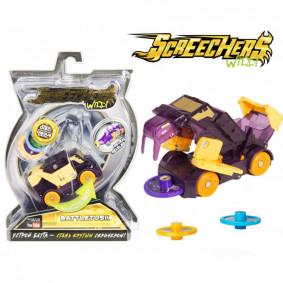 Տրանսֆորմեր-մեքենա 35888 Կոմոտո Screechers Wild