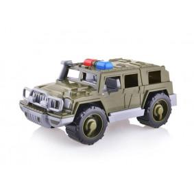 Մեքենա 63663 Ջիպ ռազմական պարեկային Պաշտպան