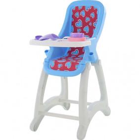 Հավաքվող աթոռ 48011 Բեյբի №2 տիկնիկի համար