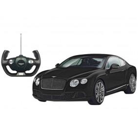 Մեքենա ռադիոկառ. 1:24 Bentley Continental GT speed