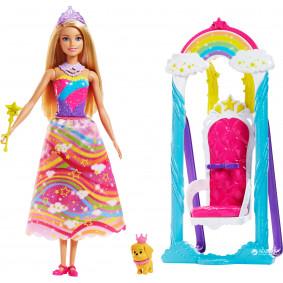 Տիկնիկ FJD06 Barbie