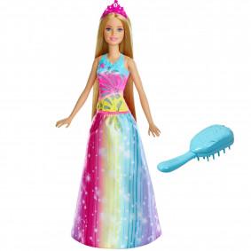 Տիկնիկ FRB11/FRB12 Barbie