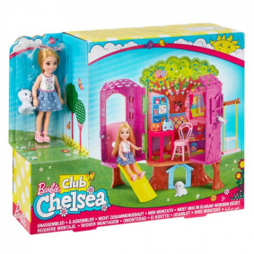 Տիկնիկ FPF83 Barbie