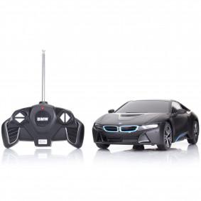 Մեքենա ռադիոկառ. 1:18 BMW i8, арт.59200