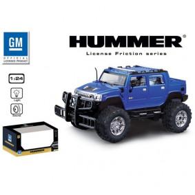 Մեքենա 1:24 HUMMER H2 SUT 866-82442