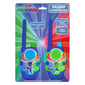 Ռադիոսարք TM PJ Masks 32884