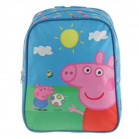Ուսապայուսակ միջին Peppa Pig պիկնիկ 32043