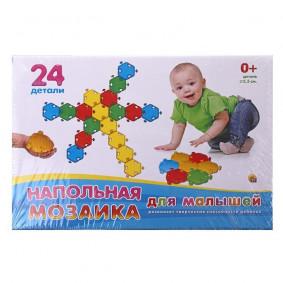 Հատակի ՄՈԶԱԻԿԱ երեխաների համար 24 կտոր Арт. М-5032