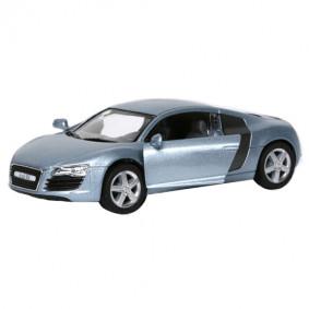 Մեքենա 1:36 Audi R8 KT5315W իներցիոն, մետաղ  KINSM