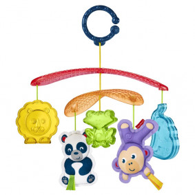 Կախովի խաղալիք DYW54 Mattel Fisher-Price