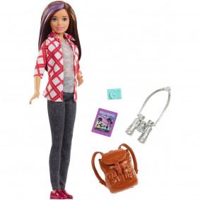 Տիկնիկ FWV17 Սկիպեր Barbie