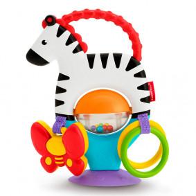 Խաղալիք FGJ11 Զեբռա Fisher-Price