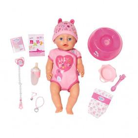 Տիկնիկ 824368 Zapf Baby Born 43 սմ