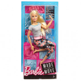 Տիկնիկ FTG80 FTG81 Barbie
