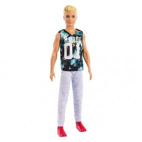 Տիկնիկ FXL63 Կեն Barbie