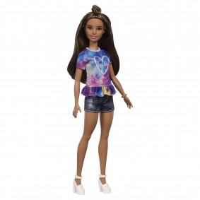 Տիկնիկ FYB31 նորաձևության խաղ Barbie