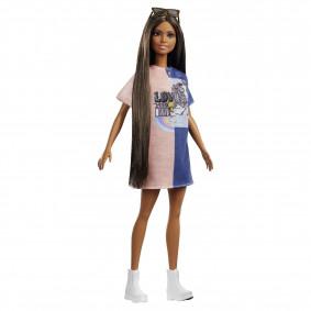 Տիկնիկ FXL43 Նորաձևության խաղ Barbie