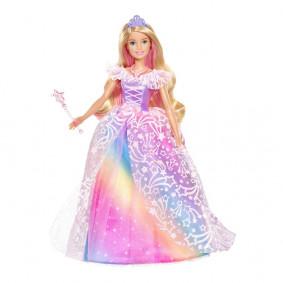Տիկնիկ GFR45 Barbie