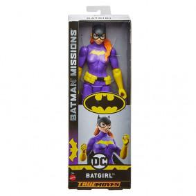 Կերպար FVM72 Batgirl