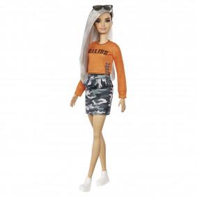 Տիկնիկ FXL47 Նորաձևության խաղ Barbie