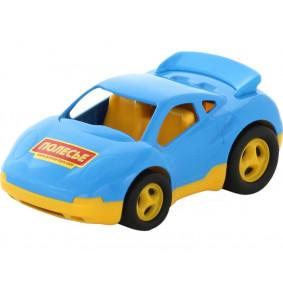 Մեքենա 35127 Վիրաժ մրցավազքային ПОЛЕСЬЕ