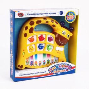 Դաշնամուր 0797С Ընձուղտ Play Smart