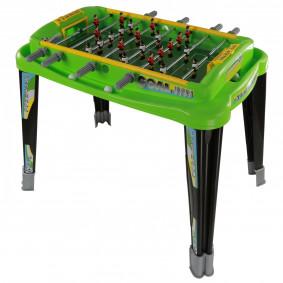 Набор Мини-футбол Champions №4 (зелёный) (в коробке)