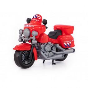 Հրշեջ մոտոցիկլետ 71316 (NL) Polesie