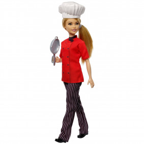 Տիկնիկ FXN99 Barbie