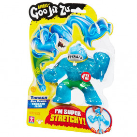 Խաղալիք 37333 ձգվող կերպար, ТМ GooJitZu