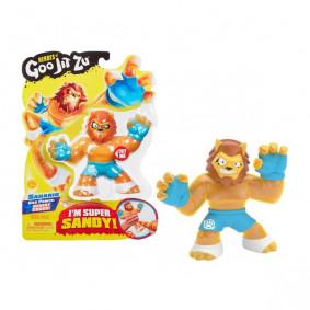 Խաղալիք 37332 ձգվող կերպար Sahario, ТМ GooJitZu