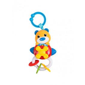 Երաժշտական կախովի խաղալիք Արջուկ TM Clementoni