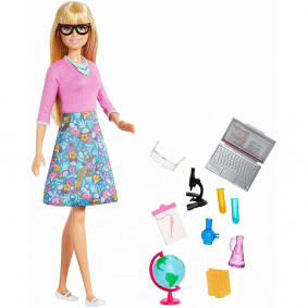 Кукла GJC23 Учительница