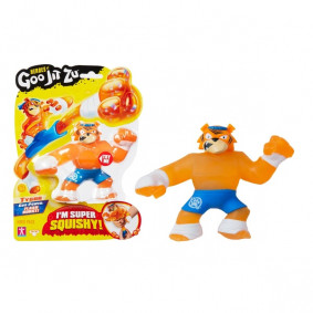 Խաղալիք 37334 ձգվող կերպար Tygor, ТМ GooJitZu