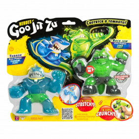Խաղալիք 37336 ձգվող կերպար, ТМ GooJitZu