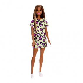 Кукла GHW47 Entry Doll Barbie
