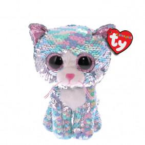 Փափուկ խաղալիք 36674 WHIMSY - SE@UtN BIUE CAT REG