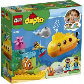 Կոնստրուկտոր 10910 Ճամփորդություն LEGO DUPLO